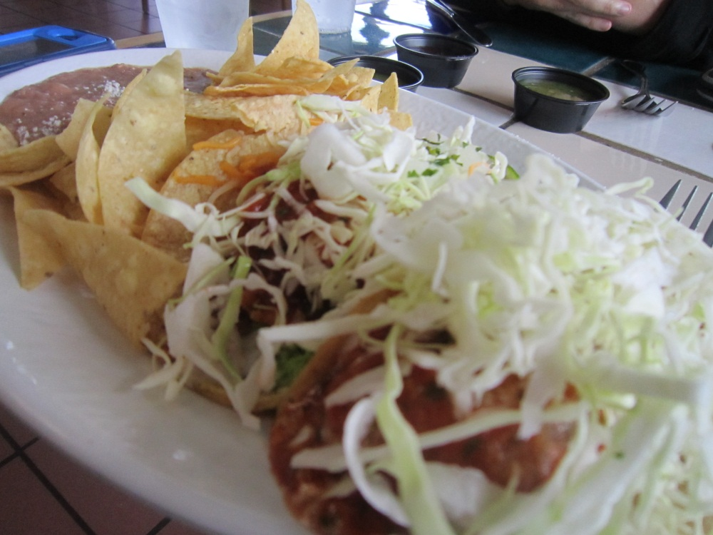 Rubio 39 s mexican food san diego dining dish for Rubios fish tacos