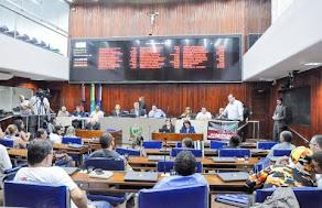 Deputados discutem construção de presídio federal em Bayeux