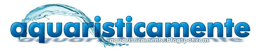 Aquaristicamente