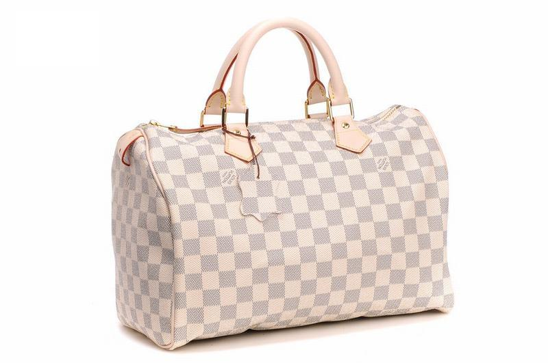 louis vuitton blog louisvuittonblog louis vuitton damier azur velocidad de 25 bolsas de crema. Black Bedroom Furniture Sets. Home Design Ideas