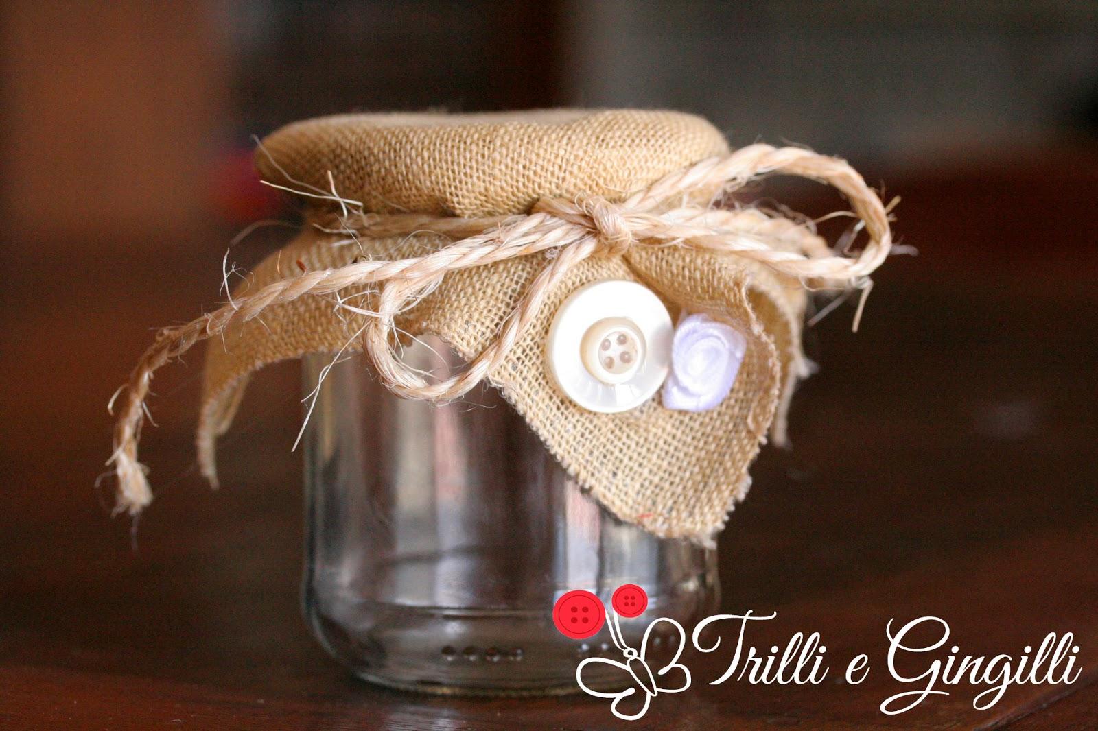 Bomboniera Matrimonio Country Chic : Trilli e gingilli le creazioni di sara bottoniera