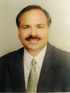 Fundamentals of Gynaecology(Dr Arshad Chohan): AUTHOR'S PROFILE