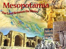 PERIODOS MESOPOTÁMICOS