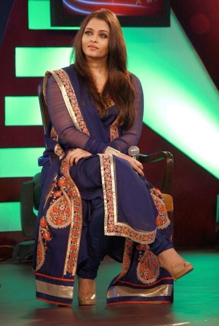 Aishwarya Rai Anarkali Aishwarya Rai in Designers