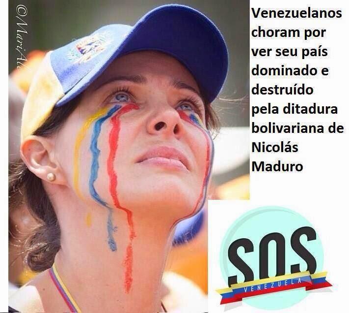 Venezuela Petista