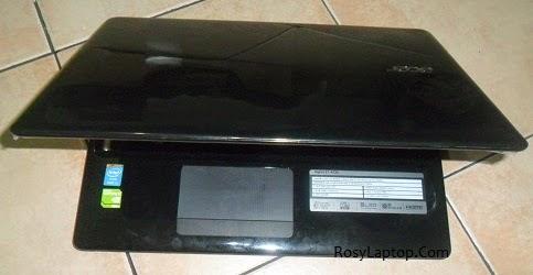 Acer Aspire E1-472G Core i5 VGA Nvidia (Haswell)
