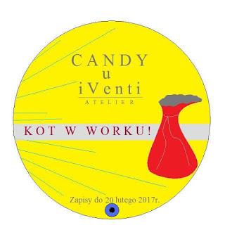 Candy u iVenti