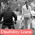 Disability Does Not Diminish Your Eligibility For Personal Loans!