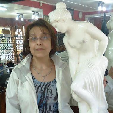 Hortensia Fuentes Bastias