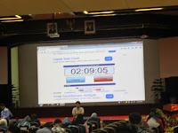 Tes Potensi Akademik PMB LNG Academy Angkatan ke-5 Regional Bontang