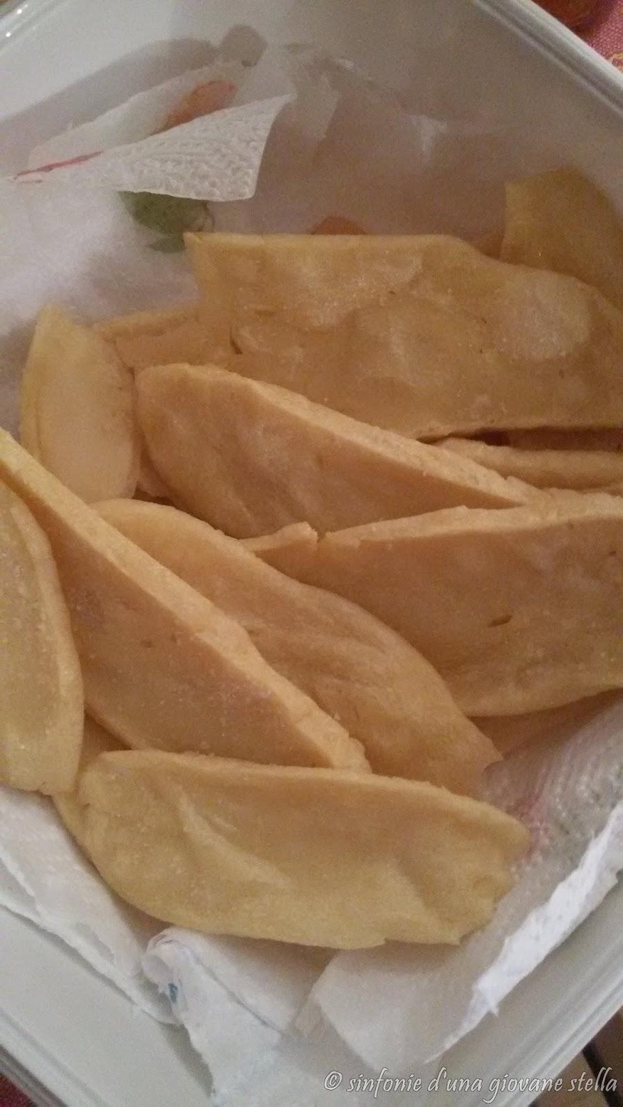 ricette ● come fare la tradizionale panissa (o paniccia) ligure