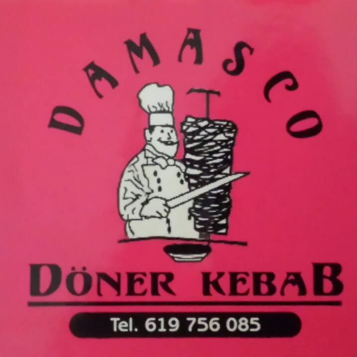 Logo del kebab
