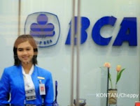 Loker BCA Online Sebagai PAO