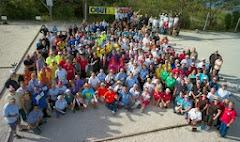 Petanque America Open     Amelia Island, Florida   November  15 & 16,  2014
