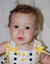 Eliza 11 Months