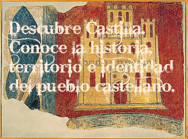 DESCUBRE CASTILLA