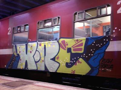 graffiti x-rey