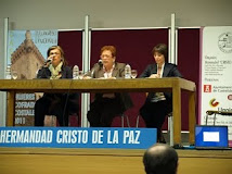 """Mesa Redonda """"Costaleras de ayer y de hoy"""" en IV Congreso Nac. Costeleras"""