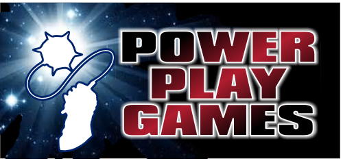Power Play Games