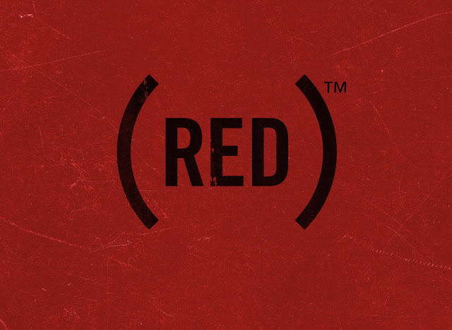 Free HD RED Logo Wallpapers