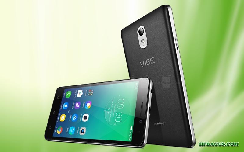 Spesifikasi dan Harga Lenovo Vibe P1m Android Smartphone