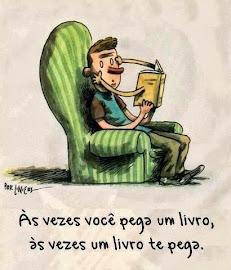Ler é bom...