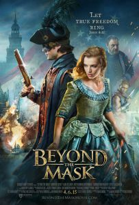 Beyond The Mask 2015 Online Gratis Subtitrat