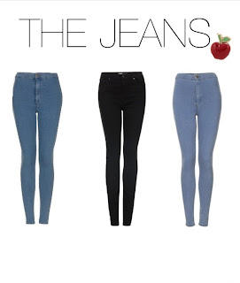 Topshop jeans review