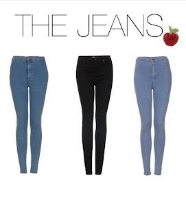 Topshop jeans review