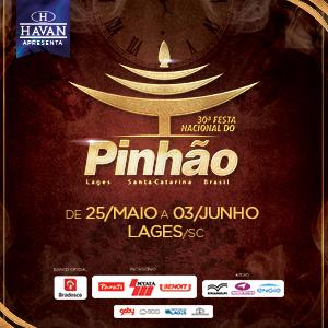 Festa do Pinhão 2018 | 30 anos