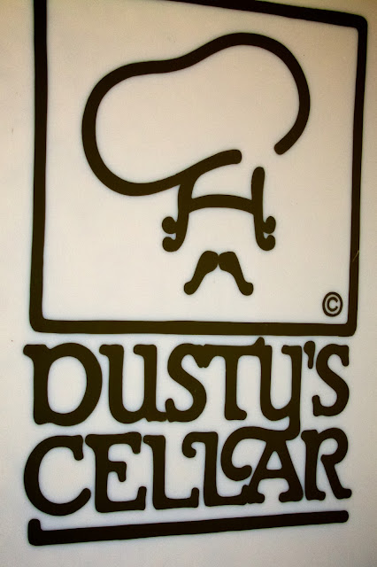 Dusty's Cellar. Capital Area Restaurant Week. Tammy Sue Allen Photography.