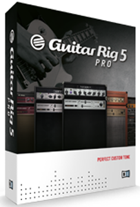 Download Guitar Rig 5 PRO