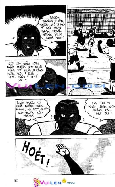 Jindodinho - Đường Dẫn Đến Khung Thành III  Tập 47 page 60 Congtruyen24h