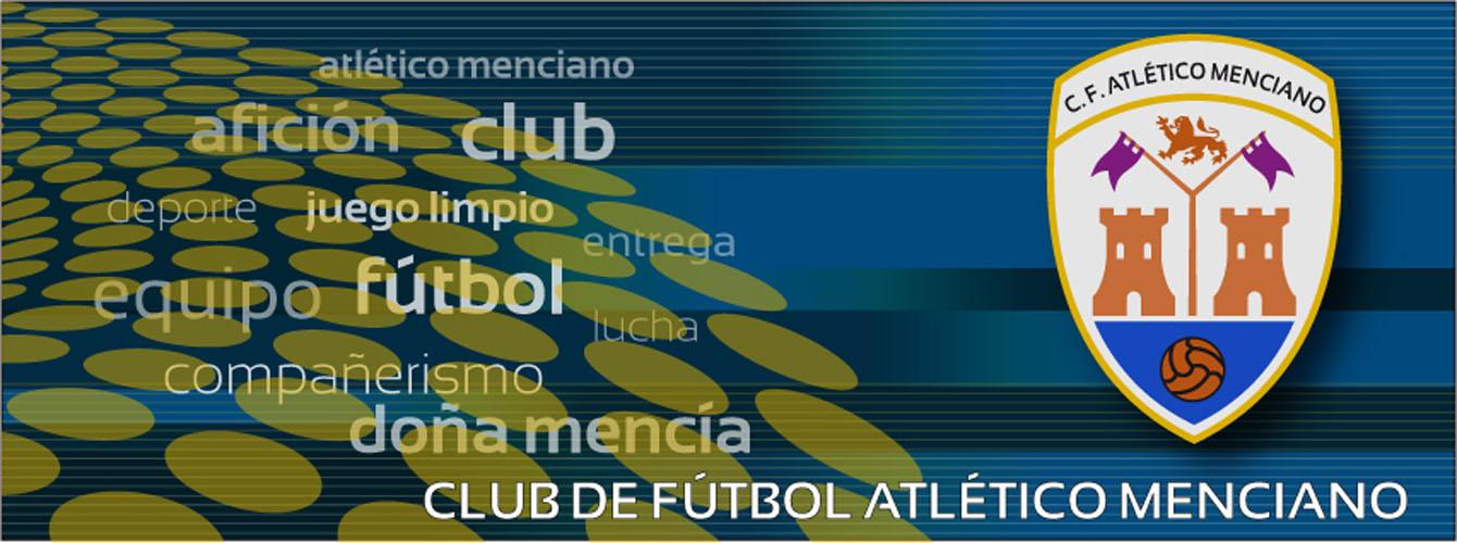 C.F. Atlético Menciano