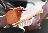 Paso 1 para constituir una empresa - Elaborar la minuta de constitución