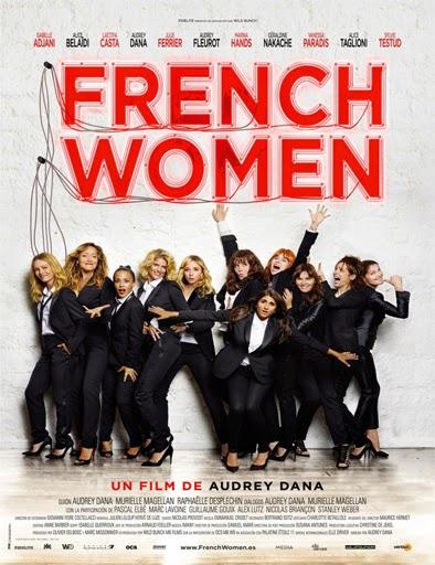 French women ( Sous les jupes des) (2014)