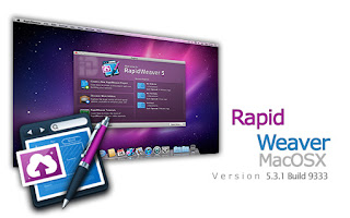 RapidWeaver 5.3.1 Mac + Crack - Mediafire