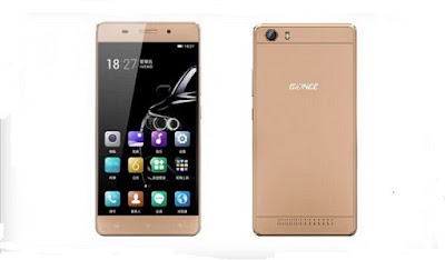 Gionee m5 lite specification and review