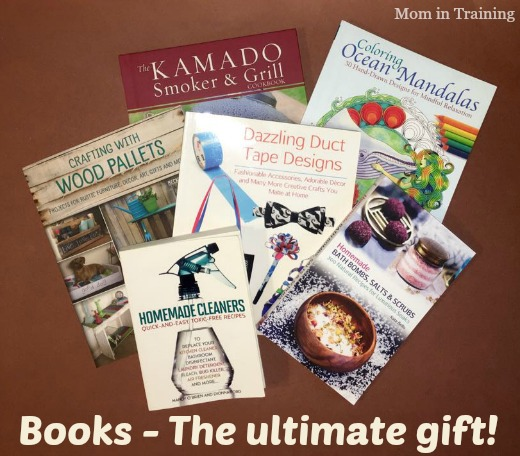 the ultimate gift book pdf