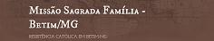 Missão Sarada Família