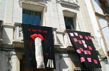 Balcones+Costa+Blanca Concurso para decorar balcones   Balkondekorations Wettbewerb Calpe 01.  30.Junio 2012