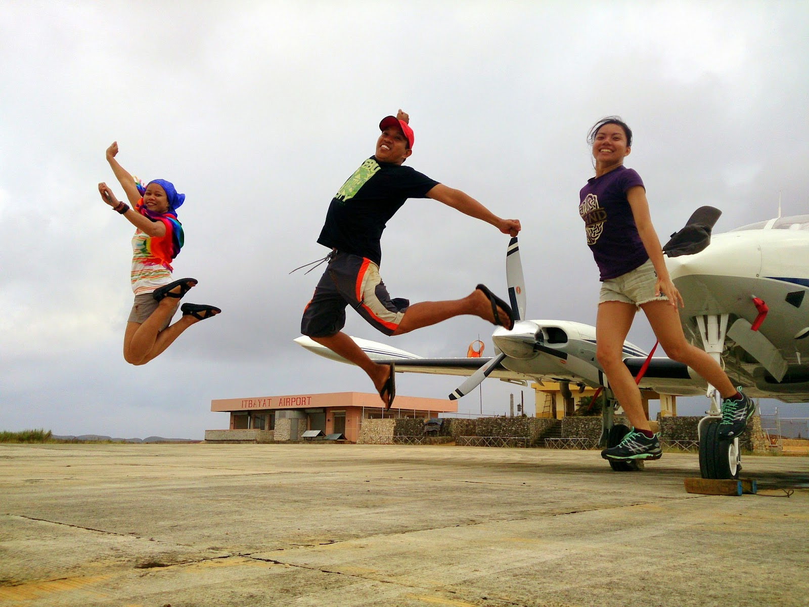 Itbayat Airport, Batanes