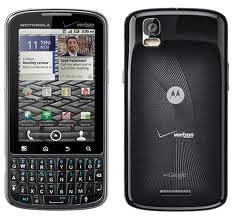 Harga Dan Spesifikasi Motorola DROID PRO XT610 Terbaru