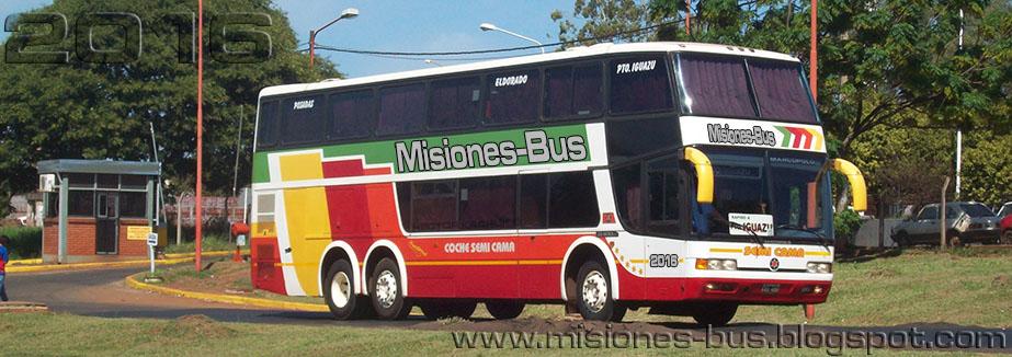MisionesBus