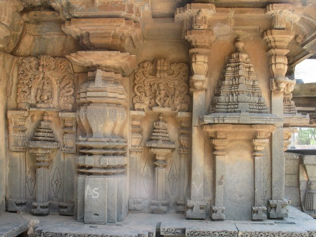 Muktesvara temple chaudayyadanapura