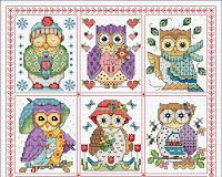 SAL- Owls PX