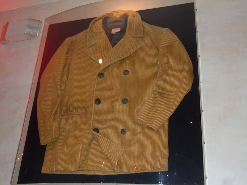 John Wayne The Cowboys coat