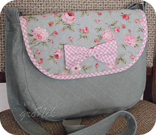 модная летняя сумочка