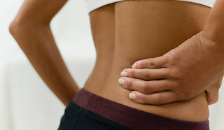 Back Discomfort Tips