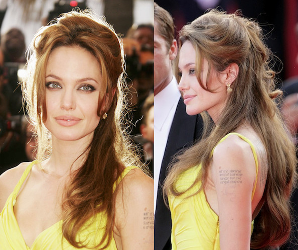 Down Curly Prom Hairstyles